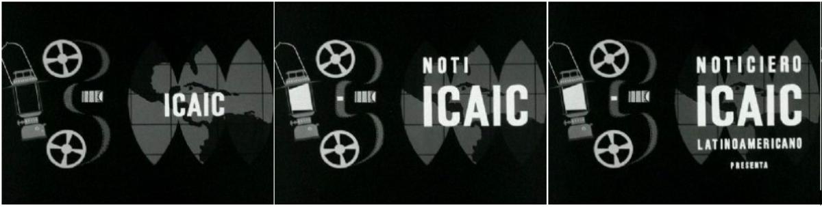 Recherche collective sur le Noticiero ICAIC
